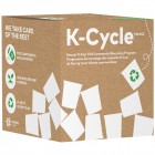 Keurig K-Cycle K-Cup Pod Commercial Recycling Program Box - Small