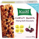 Kashi Chewy Granola Bars - Cherry Dark Chocolate - 5/35g