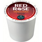 Red Rose Orange Pekoe Tea K-cup 24pk