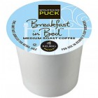 Wolfgang Puck Breakfast in Bed Coffee K-Cups 24/Box