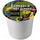Wolfgang Puck Jamaica Me Crazy Coffee K-Cups 24/Box