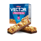 Kellogg's Vector Energy Bars Chewy Bars Mixed Nut 15/40 g