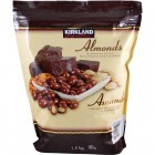 Kirkland Signature European Style Milk Chocolate Covered Almonds - 1.5kg