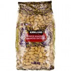 Kirkland Signature Whole Almonds - 1.36kg