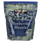 Kirkland Signature Whole Dried Blueberries - 567g