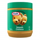 Kraft Smooth Peanut Butter 2 kg