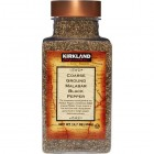 Kirkland Signature Coarse Ground Malabar Pepper - 359 Grams