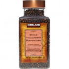 Kirkland Signature Whole Tellichery Black Peppercorns - 399 Grams