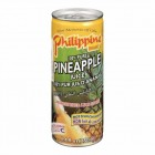 Philippine Brand Juice Pineapple 24 / 250 mL