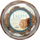 Lacey's Macadamia & Milk Chocolate Nut Cookies 709 g