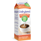 Dairyland Lactose Free 10% Coffee Cream - 946 mL Carton