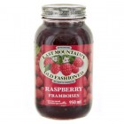 Last Mountain Raspberry Jam - 950mL