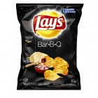 Lay's Potato Chips Bar-B-Q 40/40g