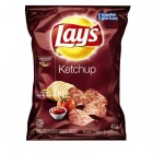 Lay's Potato Chips Ketchup - 40/40g