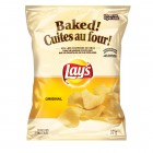 Lay's Baked Potato Chips - Original - 40/32g