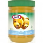 Kraft Light 25% Less Fat Peanut Butter - Smooth - 2kg