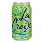 LaCroix Sparkling Water - Lime - 8 Pack/355 mL