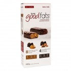 Suzie's Love Good Fats Bars - Variety Pack - 12 Pack/39 Grams