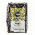 Caribeans Coffee Whole Bean Martinique French Roast  - 908 Grams (2 lb)