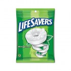 Life Savers Wint-O-Green Hard Candy Bag 150 g