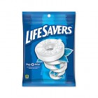 Life Savers Pep-O-Mint  Hard Candy Bag 150 g