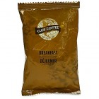 Club Breakfast Blend Ground Coffee - 454 Grams (1 lb)