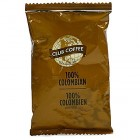 Club Coffee 100% Colombian Ground Coffee 42/1.75 oz