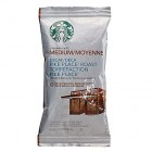 Starbucks Coffee Decaf Pike Place Roast  18/ 2.5 oz