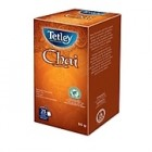 Tetley Enveloped Chai Tea 25 pk
