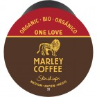 Marley One Love Coffee RealCups 24/Box