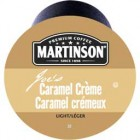 Martinson Caramel Creme Coffee RealCups 24/Box