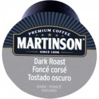 Martinson Dark Roast Coffee RealCups 24/Box