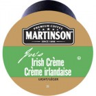Martinson Irish Creme Coffee RealCups 24/Box