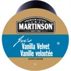 Martinson Vanilla Velvet Coffee RealCups 24/Box