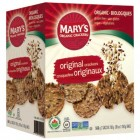 Mary's Organic Crackers - Original - 2/283g