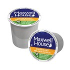 Maxwell House House Blend Ground Coffee - 30/Box
