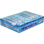 Mentos Mint Dragees Candy Rolls 20/37g