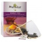 Mighty Leaf Bombay Chai Tea - 15pk