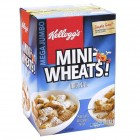 Frosted Mini Wheats Cereal - Mega Jumbo Box - 1.6kg