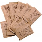 Rogers Plantation Raw Golden Brown Sugar Packets -  1000pk