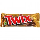Twix Cookie Bars 36/50g