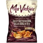 Miss Vickie's Potato Chips - Sweet Southern BBQ - 40/40g