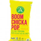 Angie's Boom Chicka Pop Sea Salt Popcorn 340g