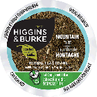 Higgins & Burke Peppermint Tea Real Cups 24 pk