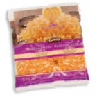 Kirkland Signature Mozza-Cheddar Shredded Cheese 2/625gr