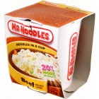 Mr. Noodles Noodles in a Cup - Beef  - 12pk