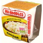 Mr. Noodles Noodles in a Cup - Chicken - 12pk