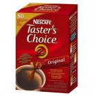 Nescafe Coffee Taster's Choice Single-Serve Stick Packs 80/1.7g