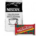 Nescafé Frothy Cappuccino Mix - Mackintosh Toffee - 2 lb.