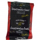Club Coffee Portion Packs - Guatemalan Dark - 42/2.25oz